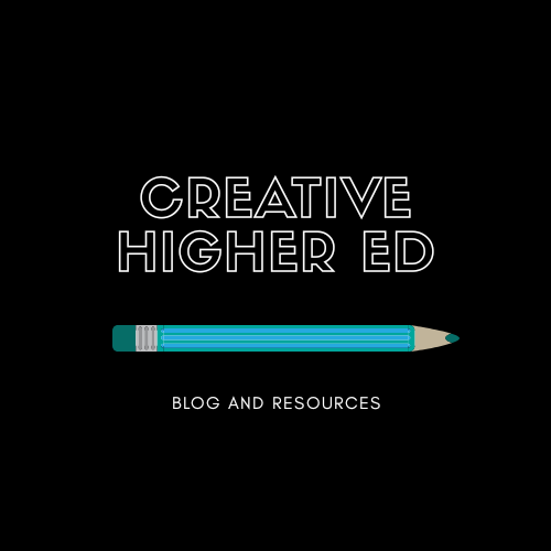 Creative HigherEd